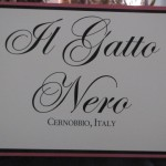 Italian  table names