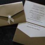 Wedding Invitation Ann Marie and Jim
