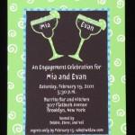 Klarich Engagement party